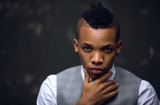 Tekno arrested for dancing with semi-nude girls in Lagos traffic