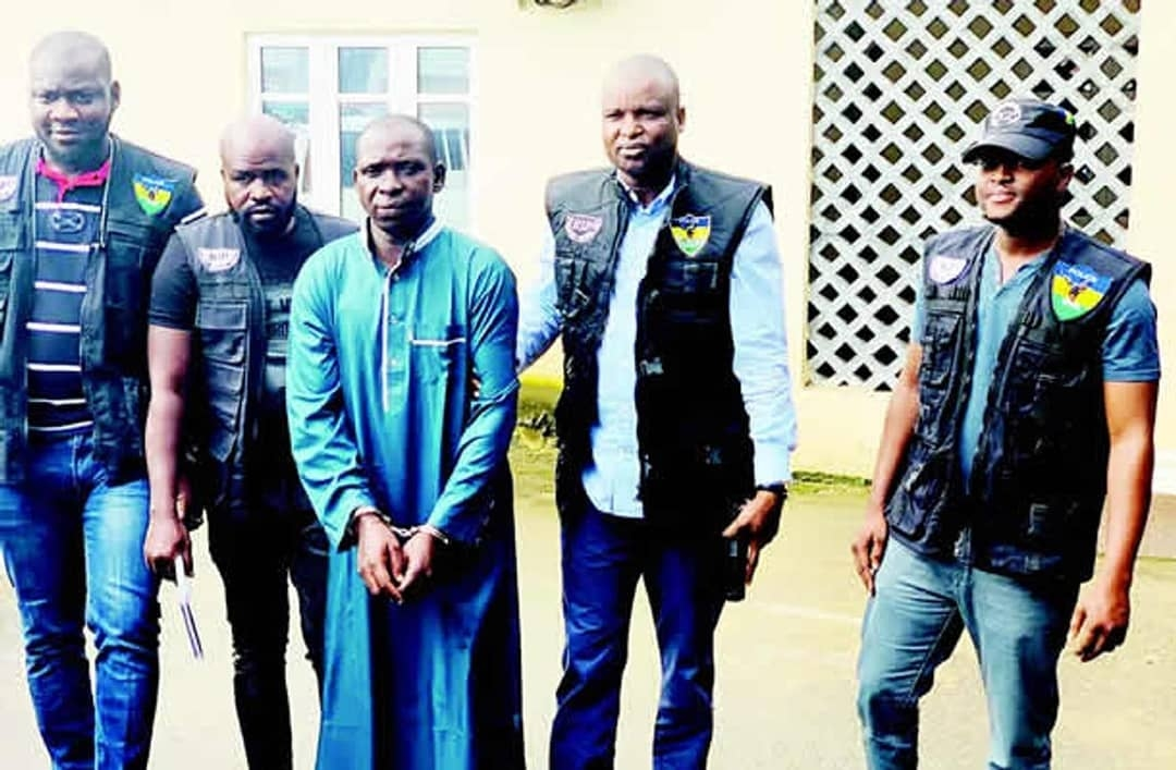 We will miss his 'generosity- Ibi residents kick against arrest of kidnap kingpin