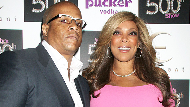 Wendy Williams to retain ex-husband as business manager