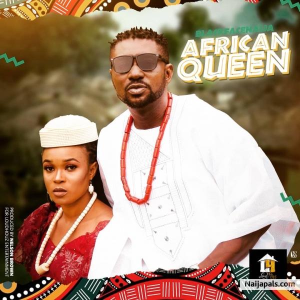 Blackface releases another version of 'African Queen'