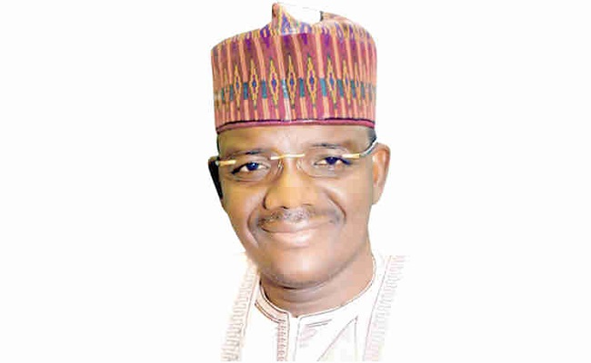 Two commissioners, SA, resign from Zamfara government