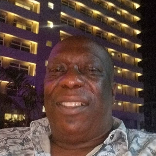 Charles Awurum named SSA Entertainment to Ihedioha