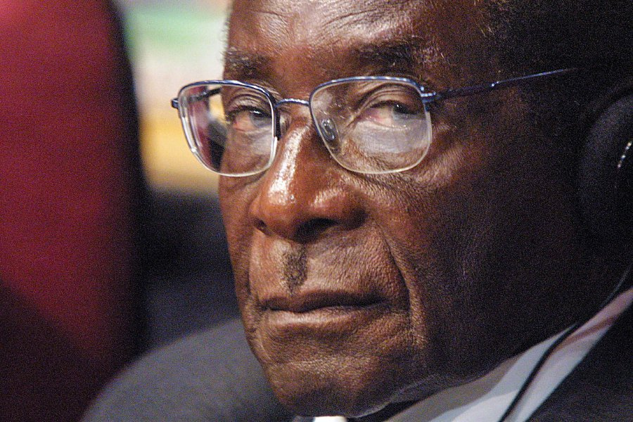 The Man Robert Mugabe: 7 things you probably didn't know about him