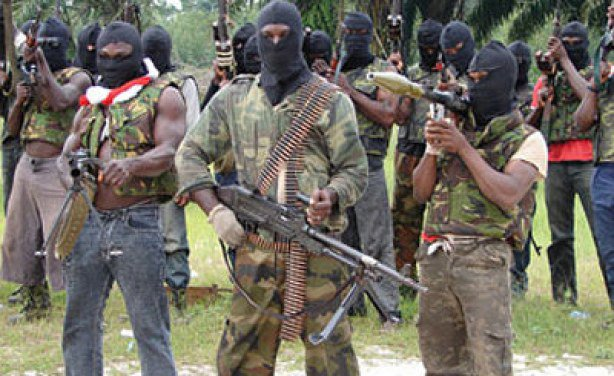 Niger Delta militants threaten to destroy Lagos, Abuja