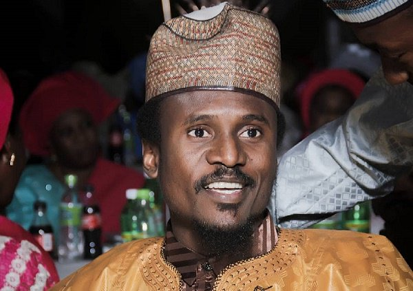Sanusi's 'chief singer,' Naziru Ahmad arrested in Kano