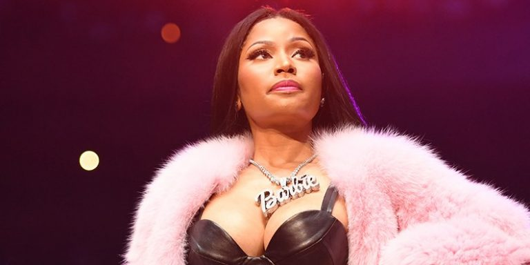 Nicki Minaj apologises to fans for retiring