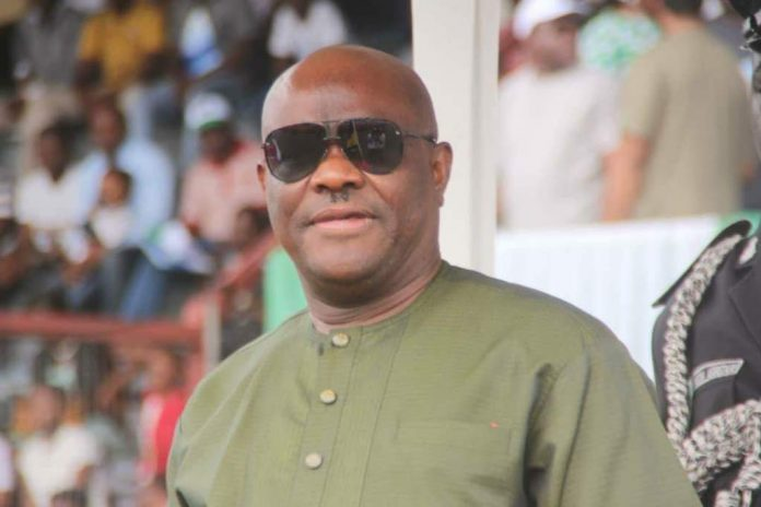 Wike refuses to open borders for NLNG, others, as state records one coronavirus patient