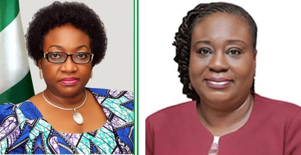 Buhari replaces Oyo-Ita with Yemi-Esan as she faces EFCC