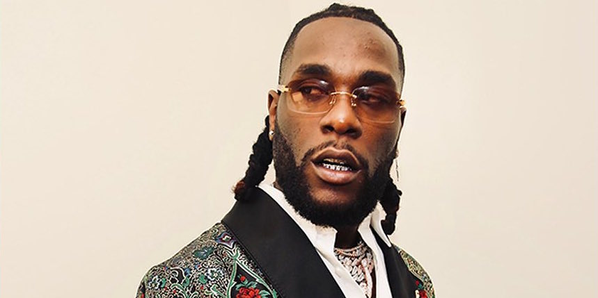 Burna Boy sets up initiative to provide financial, medical, legal aids to #EndSARS protesters