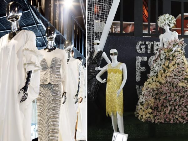 Get ready for Africa's biggest fashion experience – The GTBank Fashion Weekend 2019