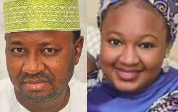 PDP chieftain, Umar Ardo confirms paying 15,000 ransom in Bitcoin for daughter