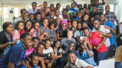 Tech company, Andela lets go of 250 Nigerian developers