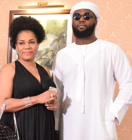 Veteran fashion designer, Maureen Onigbanjo loses son, Wale
