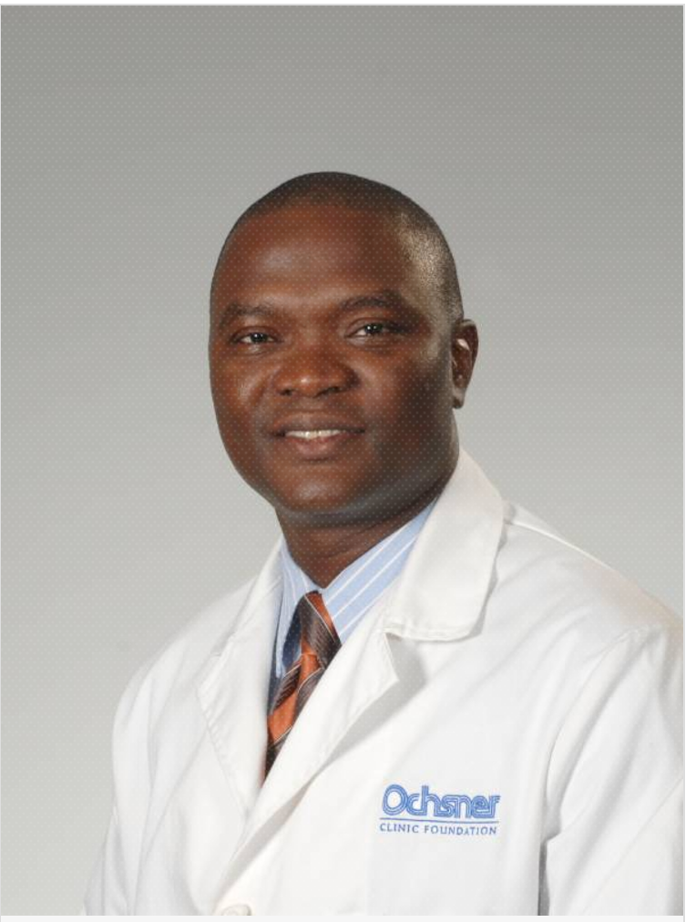 Meet US based neurosurgeon, Olawale Sulaiman who performs surgery in Nigeria sometimes for free