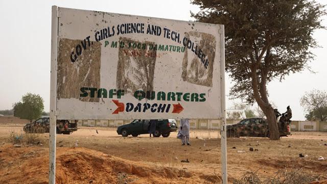 Boko Haram: Leah Sharibu's school shut over fear of attack