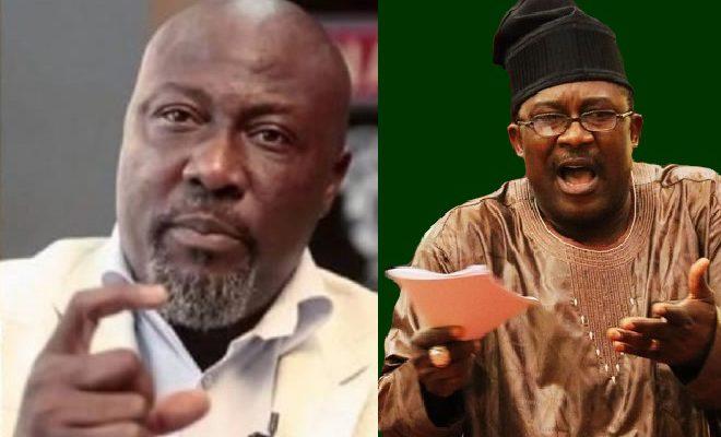 Kogi west rerun: Kogi people chose Adeyemi over Melaye