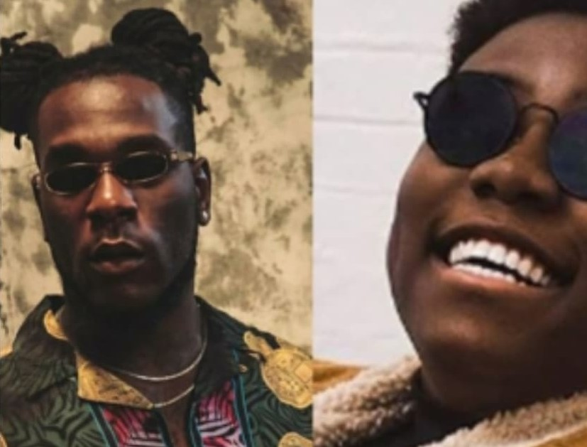 Burna Boy, Teni nominated for 2019 MTV EMA Best African Act