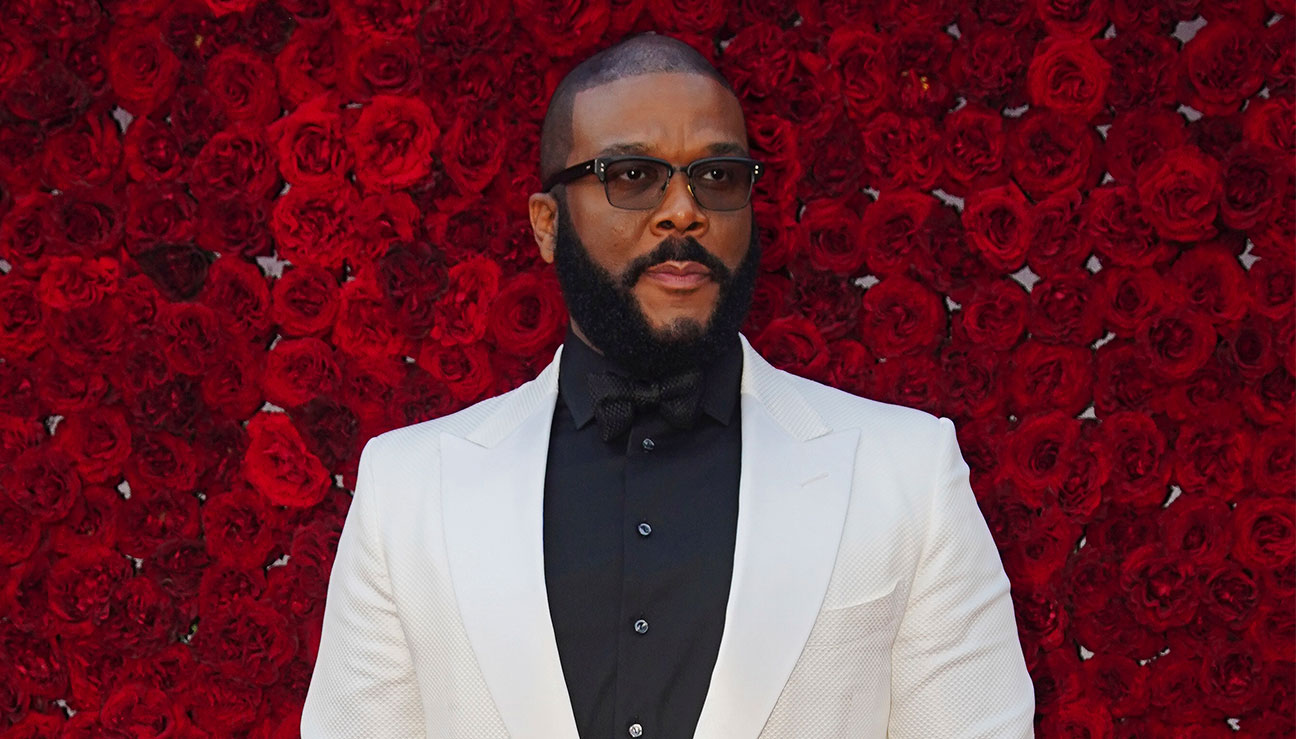 I am not worried Hollywood ignores me – Tyler Perry