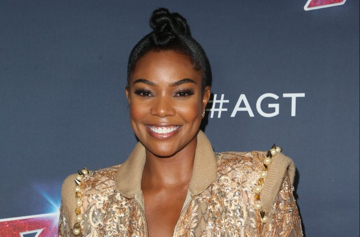 #TimesUp, actresses rally round Gabrielle Union after exit from 'America's Got Talent'