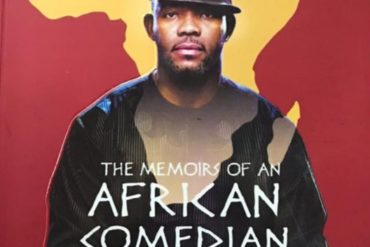 'The Memoirs of an African Comedian' by Okey Bakassi