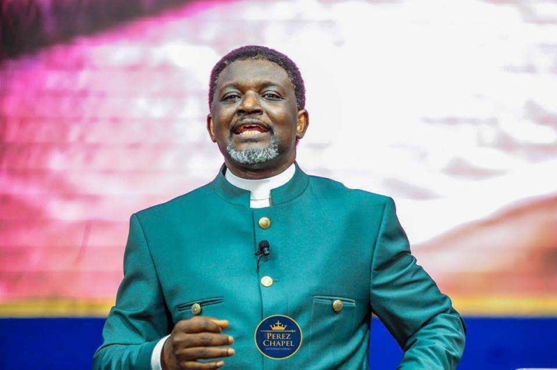 Being poor doesn't make you holy, stop glorifying poverty – Bishop Asare