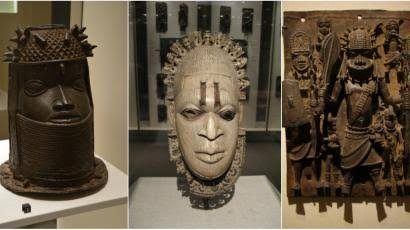 FG launches campaign to repatriate looted artifacts