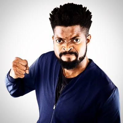 Comedian Basketmouth dropped as an ambassador for Sex And Gender Based Violence following joke on rape
