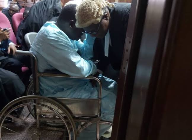 Pension fund scam: Maina too broke, on life support for 15 years – Family