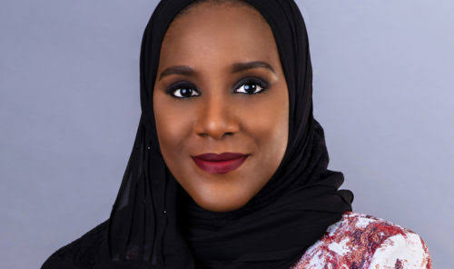 Halima Dangote now heads commercial operations of Dangote Group