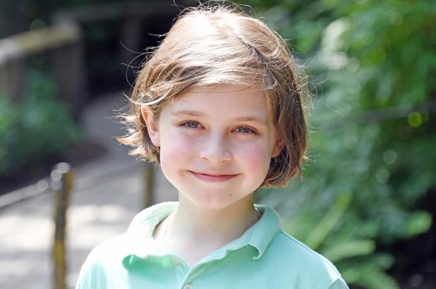 Nine-year-old genius, Laurent Simons set to graduate university