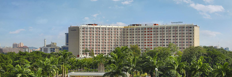How Transcorp Hilton Abuja discriminates against women