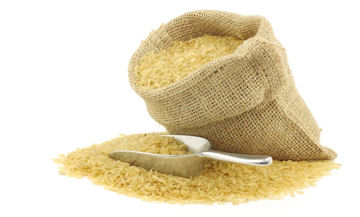 Navy seizes 1,831 bags of rice smuggled from Cameroon