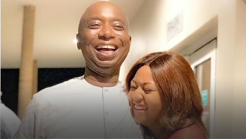 Ned Nwoko, wife, Regina Daniels fight malaria with $750,000 grant