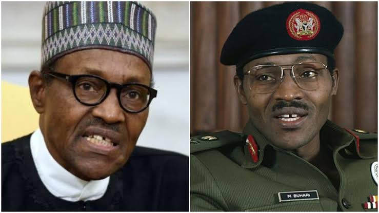 Like Punch, Signal Newspapers to now address Buhari as dictator