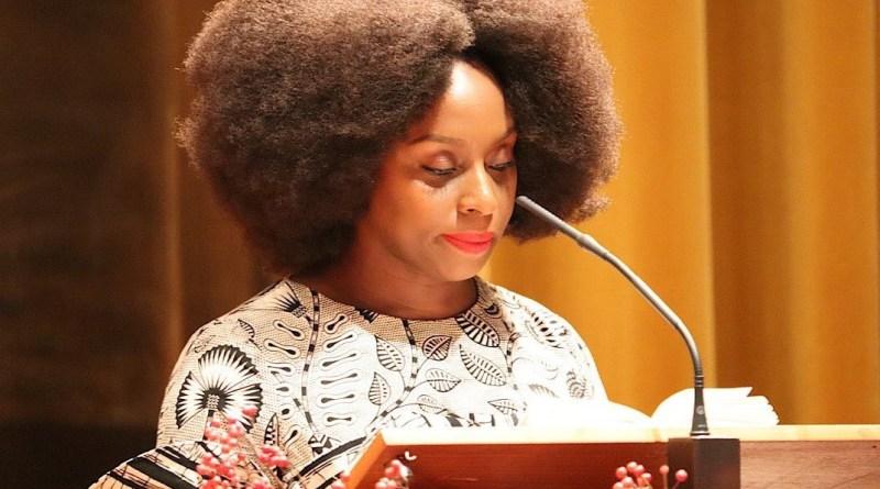 Chimamandah Ngozi Adichie conferred with Honorary Degree in Switzerland