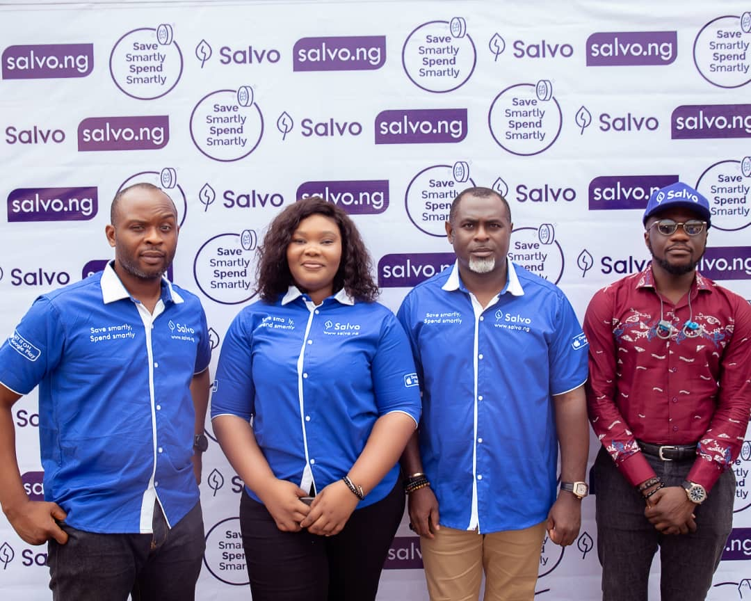 Furst Salvo unveils mobile savings and investment app