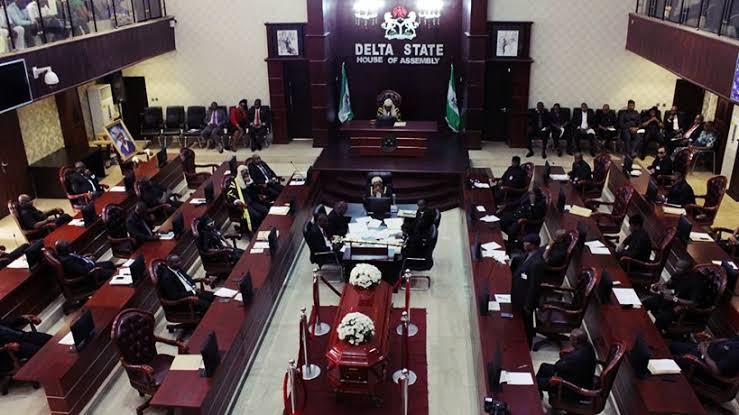 Delta Assembly passes govs pension bill