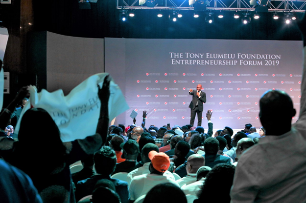 With $5m AfDB grant TEF entrepreneurs to increase by 1,000