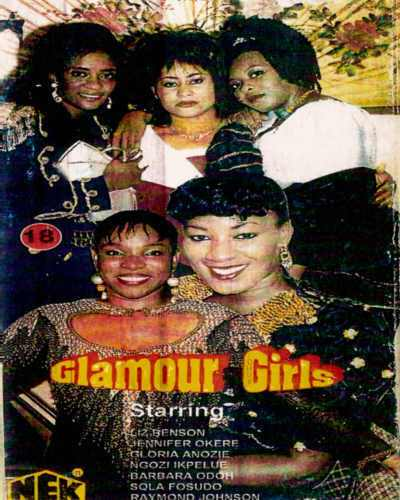 Remake of 1994 movie, 'Glamour Girls' in the works