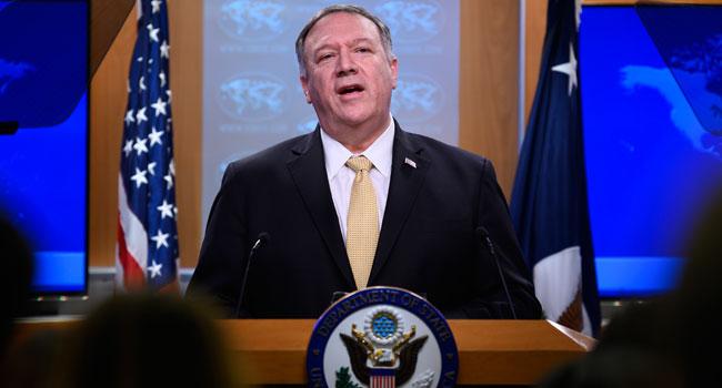 US puts Nigeria on 'Religious Persecution' watchlist