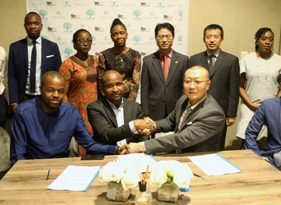 Nollywood gets $1m from China, South Africa to fund movie making