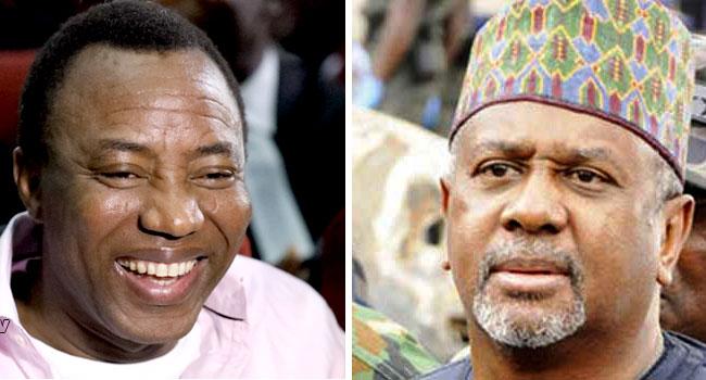 Finally, Sowore and Dasuki regain freedom, leave DSS custody