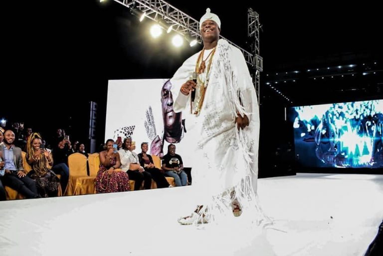 Tragedy averted as Ooni escapes faulty elevator in Lagos hotel