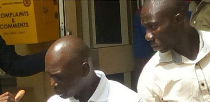 Lagos Prince sentenced to death for murder