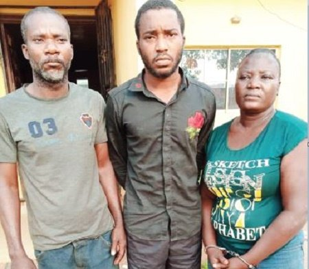 I was paid N210,000 to use undergraduate for money rituals – Pastor