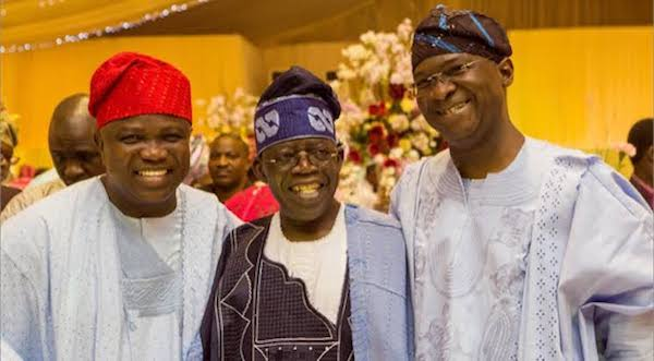 Like Lagos, Osun, Edo assemblies will not repeal ex-gov's pension laws + pension details of ex Lagos govs