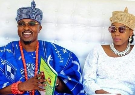 The inside story of why Oluwo of Iwo, Olori Chanel ended their union