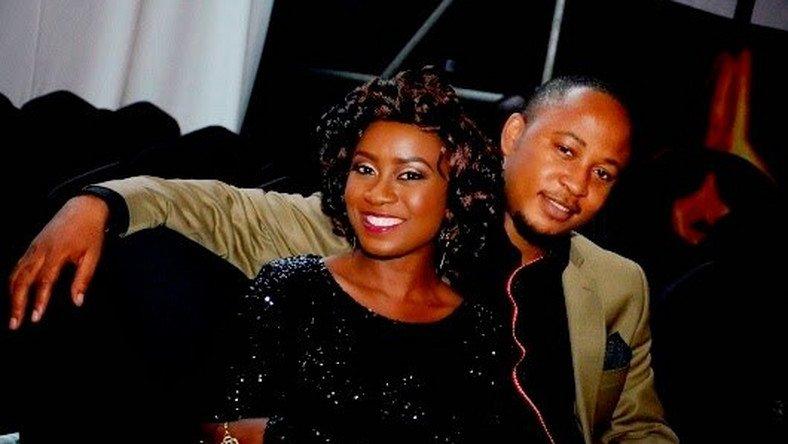 Gospel singer Nikki Laoye confirms her marriage to Alex Oturu has ended
