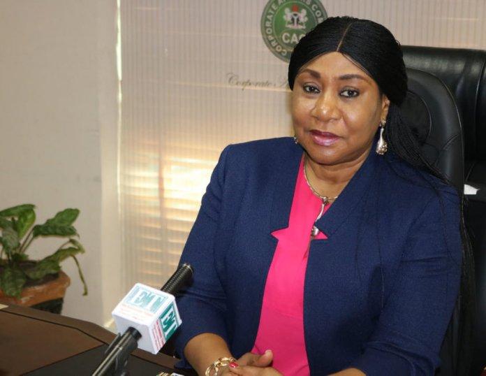 Asset declaration: CAC boss, Azuka Azinge, ordered to step aside