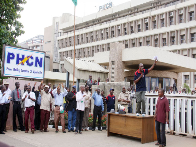 Electricity employees call off nationwide strike